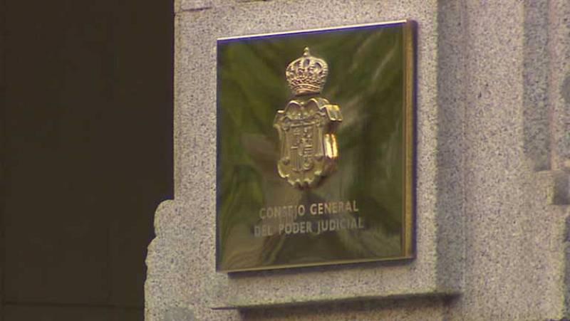 Transparencia y austeridad en el Consejo General del Poder Judicial