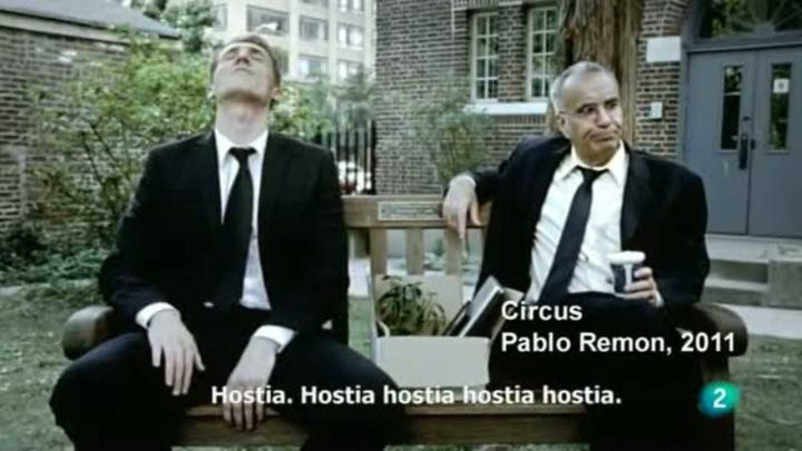 "Miradas 2 -  ""Circus"""
