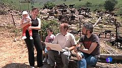 Conectando España - Candeleda y con Buenavista del Norte