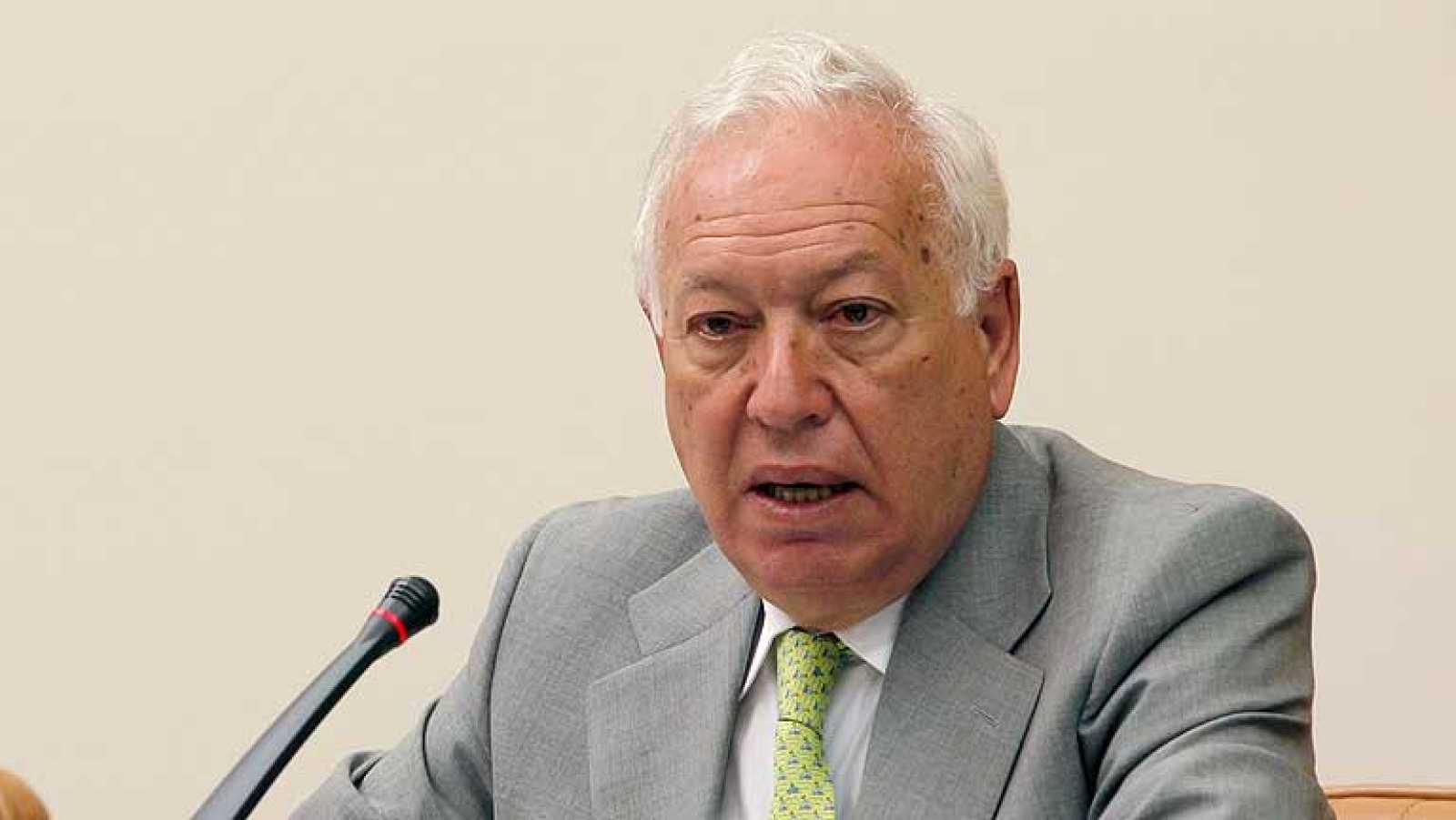 """Margallo corrige a Almunia: """"Las recomendaciones de Bruselas no son obligaciones"""""""