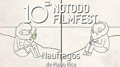 Náufragos - Mario Rico (2012)
