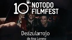 Deazularrojo - Ana Lorenz (2012)