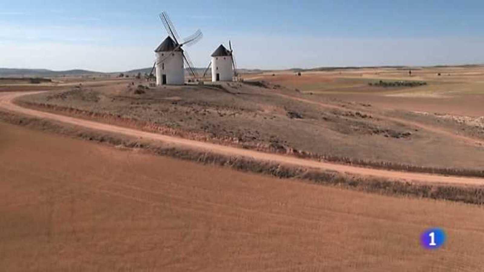 Conectando España - Tembleque y Combarro - Ver ahora