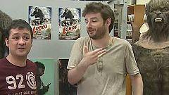 """Se estrena la película """"Lobos de Arga"""""""