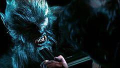 Secuencia de 'Lobos de Arga' en primicia para RTVE.es