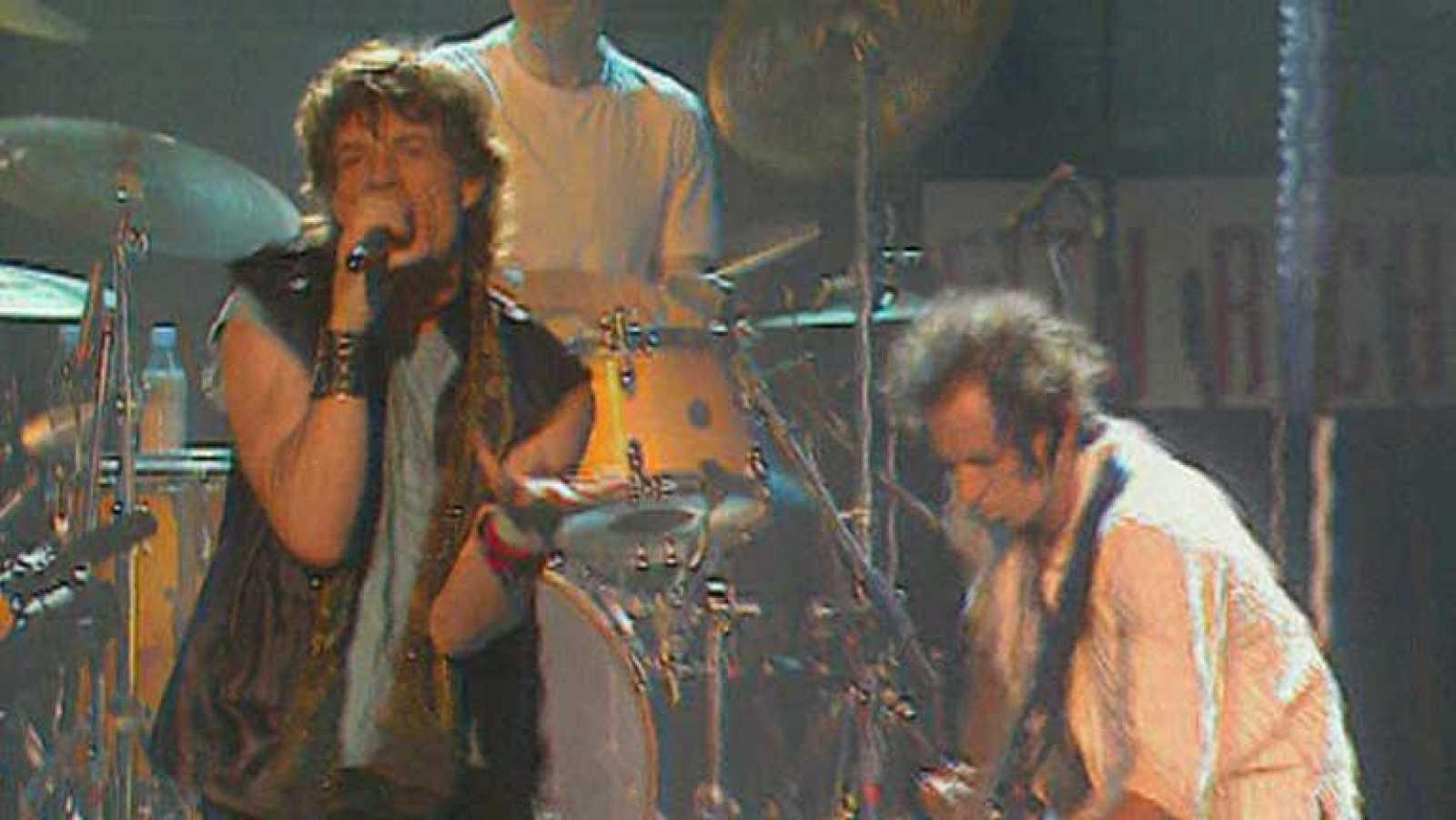 The Rolling Stones, la banda más rentable en la historia del rock