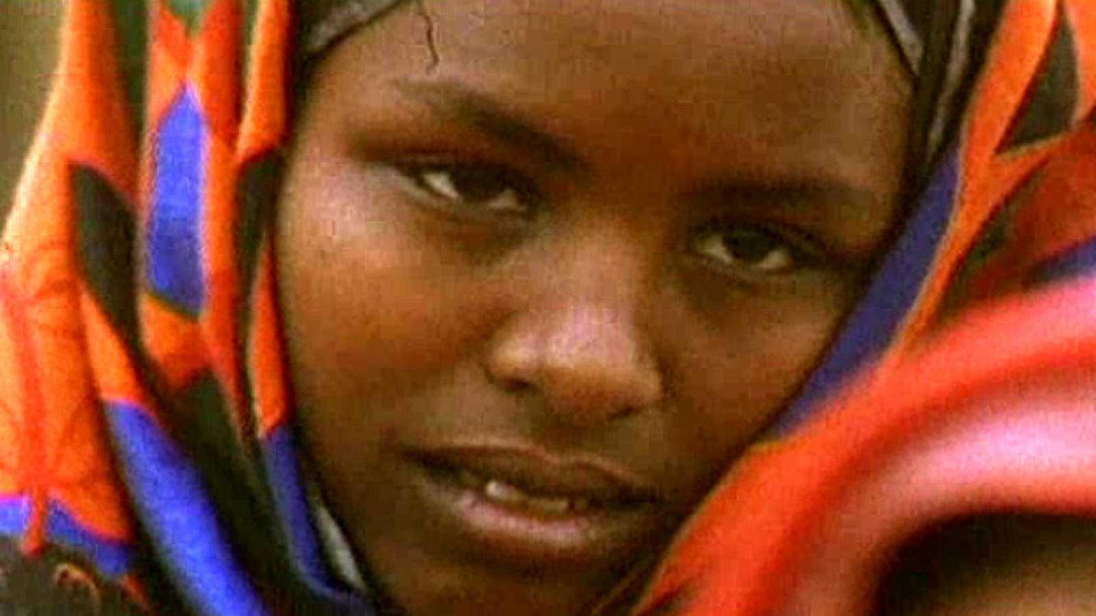 Mutilación genital femenina.