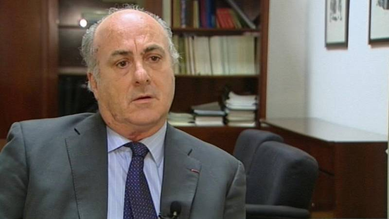 El juez que investigó el caso de Miguel Ángel Blanco habla por primera vez