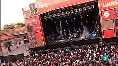 Festivales de verano: Día de la Música 2012 - Love of Lesbian