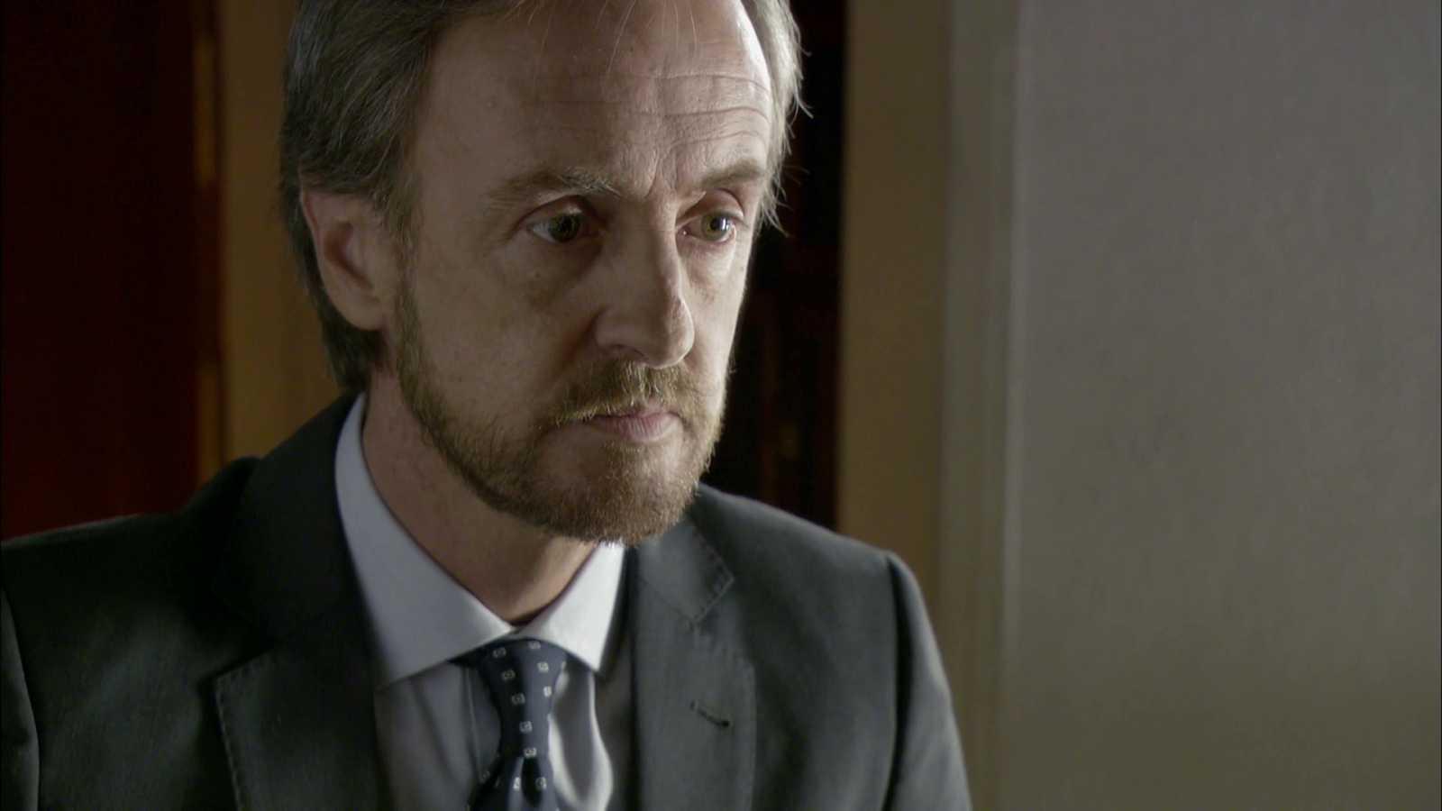 Guante blanco - Capítulo 1 - El Van Gogh - ver ahora