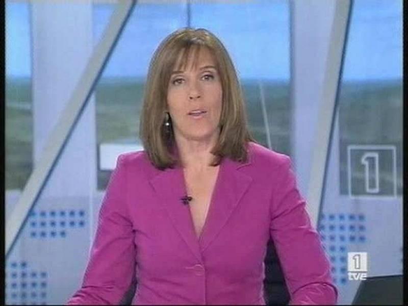 Informe de la sequía en España en TVE