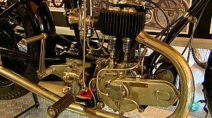 Museu de la moto de Basella