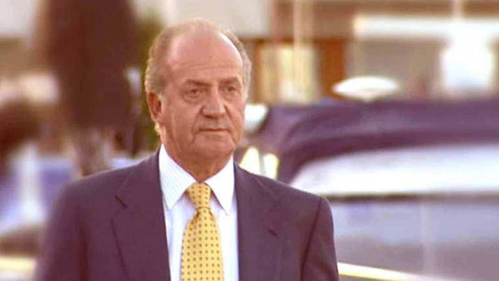 Juan Carlos I Embajador de España