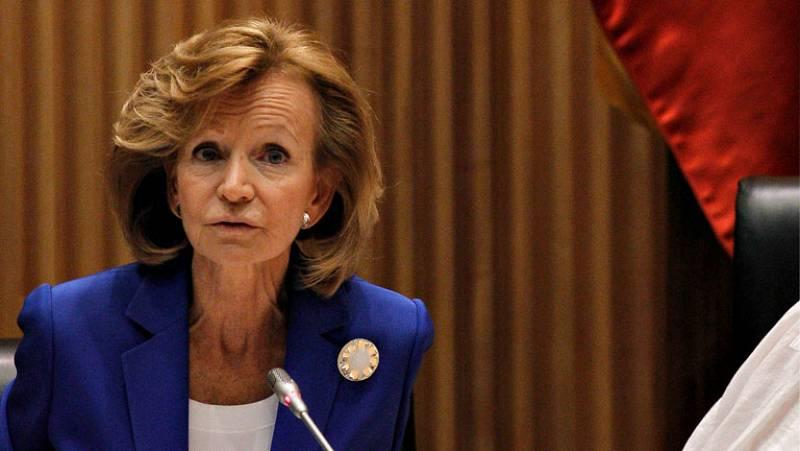 Tres ex vicepresidentes del Gobierno explican lo ocurrido con el sistema financiero