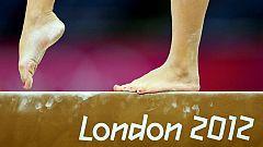 De Pekín 2008 a Londres 2012 en imágenes
