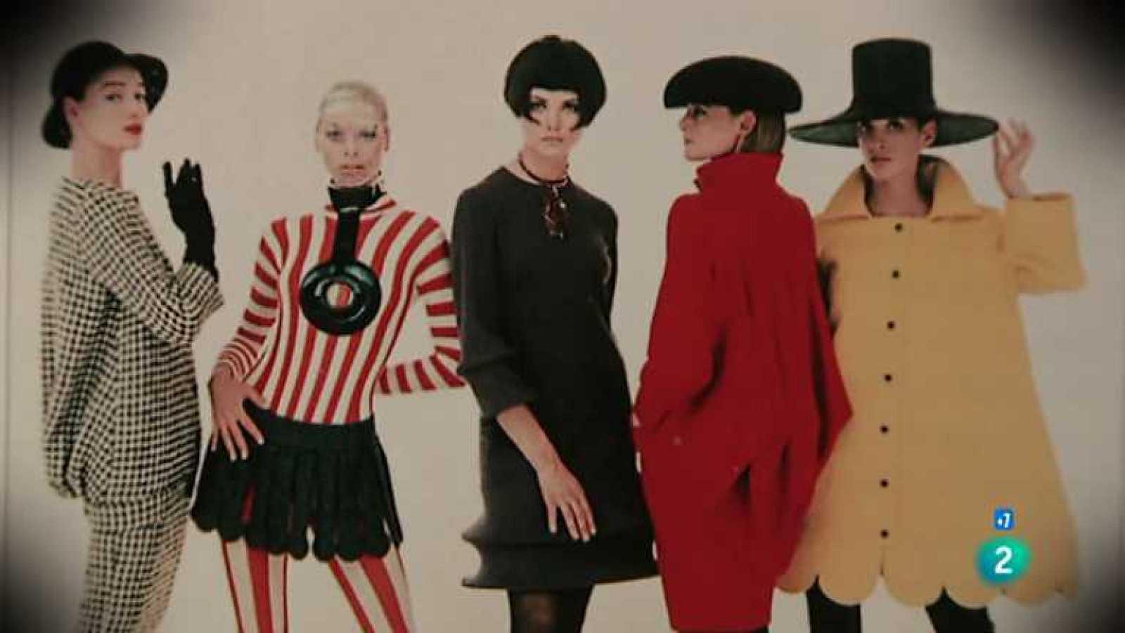 Solo moda monográficos - Pierre Cardin - Ver ahora