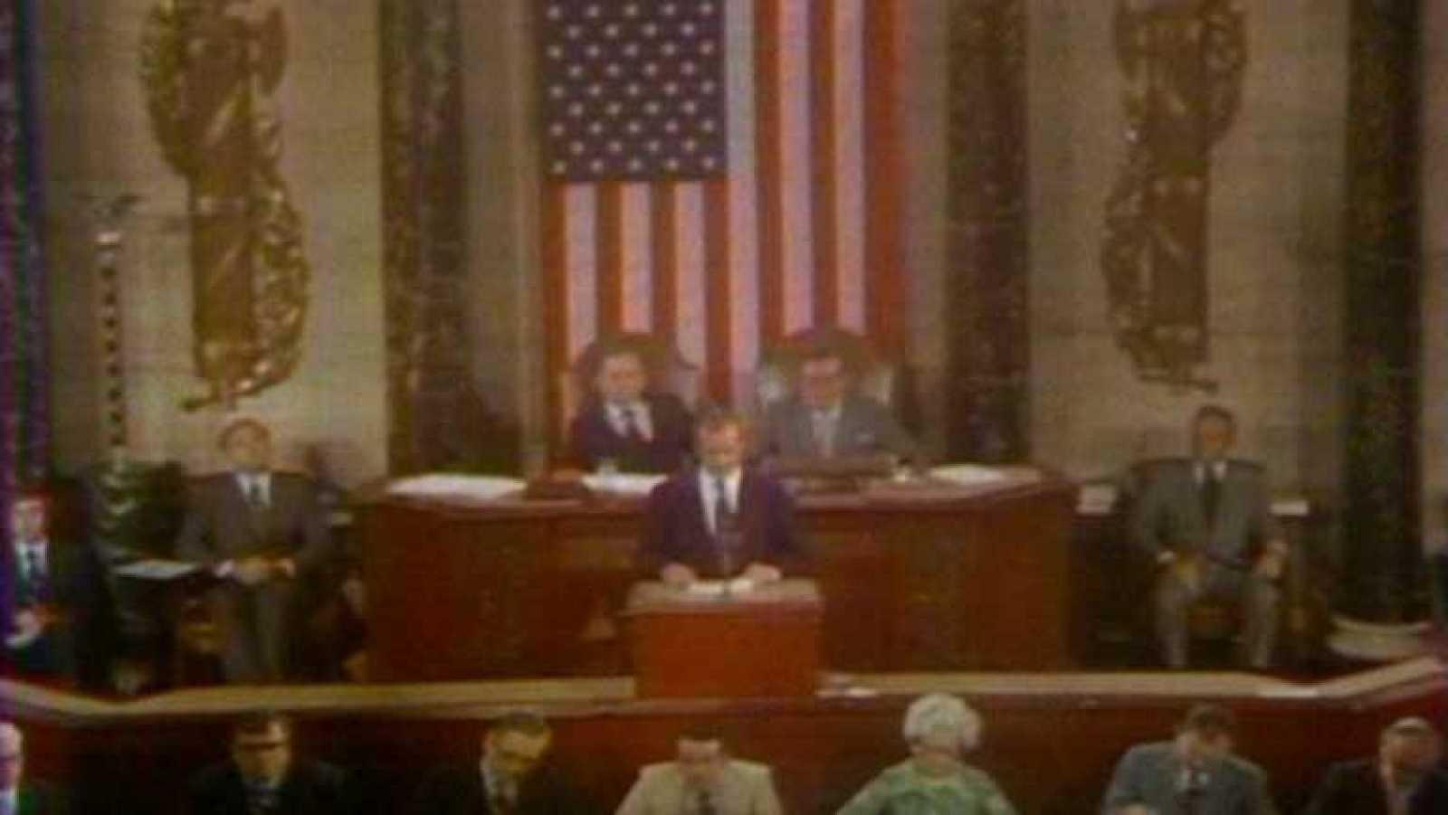 Discurso ante el Congreso de los Estados Unidos (2 de junio de 1976)