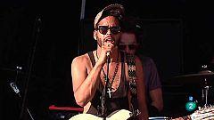 Festivales de verano - Día de la Música: Twin Shadow, James Blake
