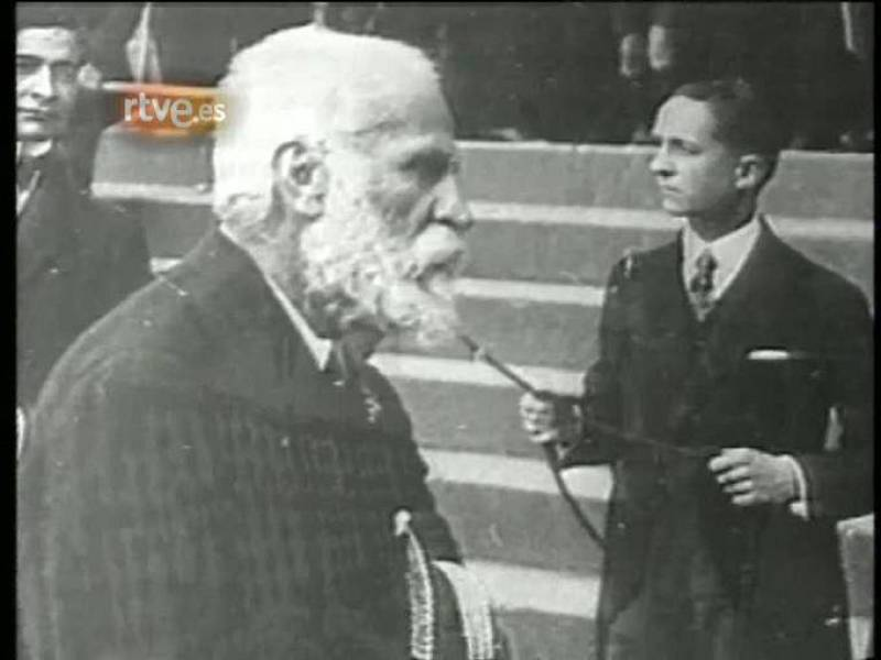 Arxiu TVE Catalunya - Paisatges de Gaudí