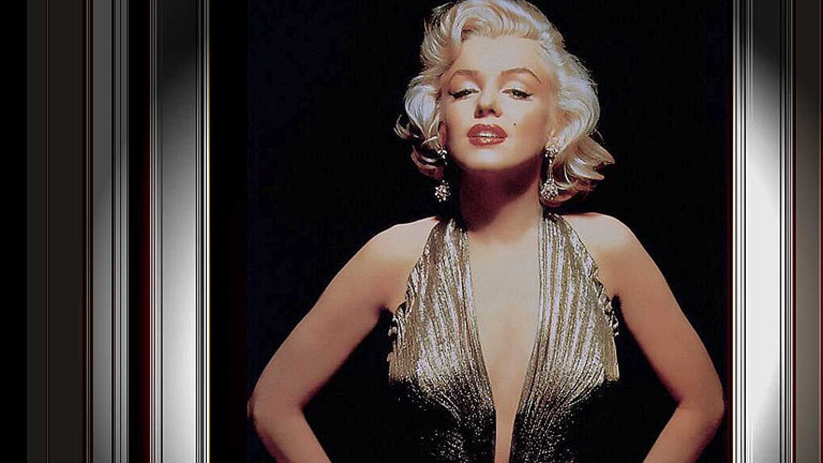 50 años sin Marilyn Monroe