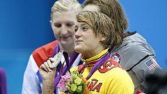 El deporte femenino se gana la igualdad a base de medallas y humildad