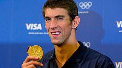 El legado de Michael Phelps