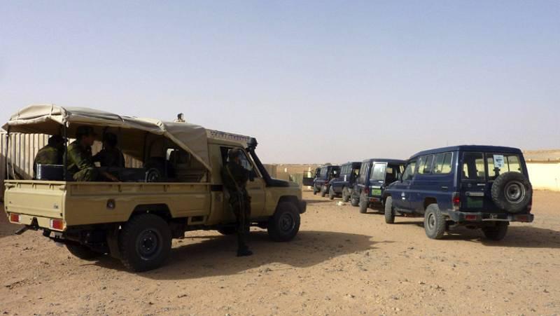 La ONU dice que no ve motivos para evacuar a su personal de Tinduf