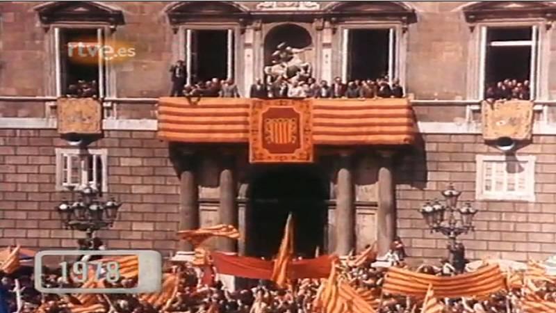 Arxiu TVE Catalunya - Memòries de la tele - La Diada de Sant Jordi