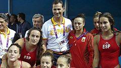 La Familia Real ofrece su apoyo a los olímpicos españoles
