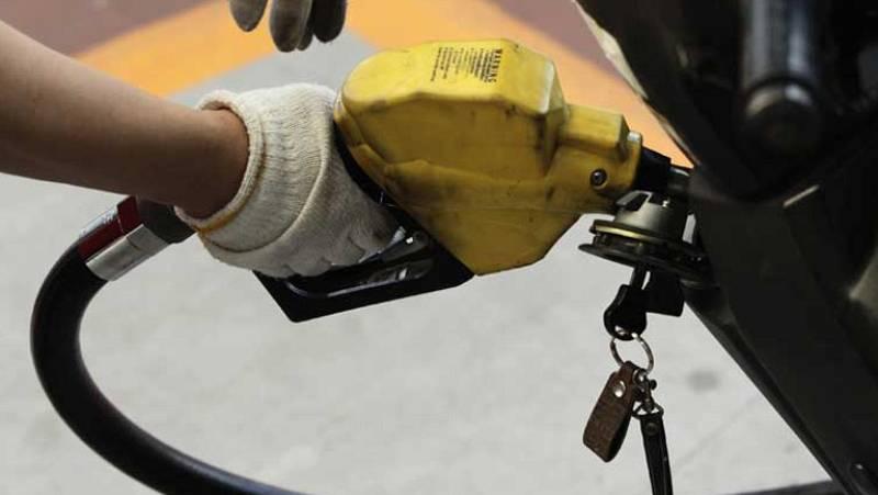 El precio de la gasolina se eleva hasta su nivel más alto desde abril