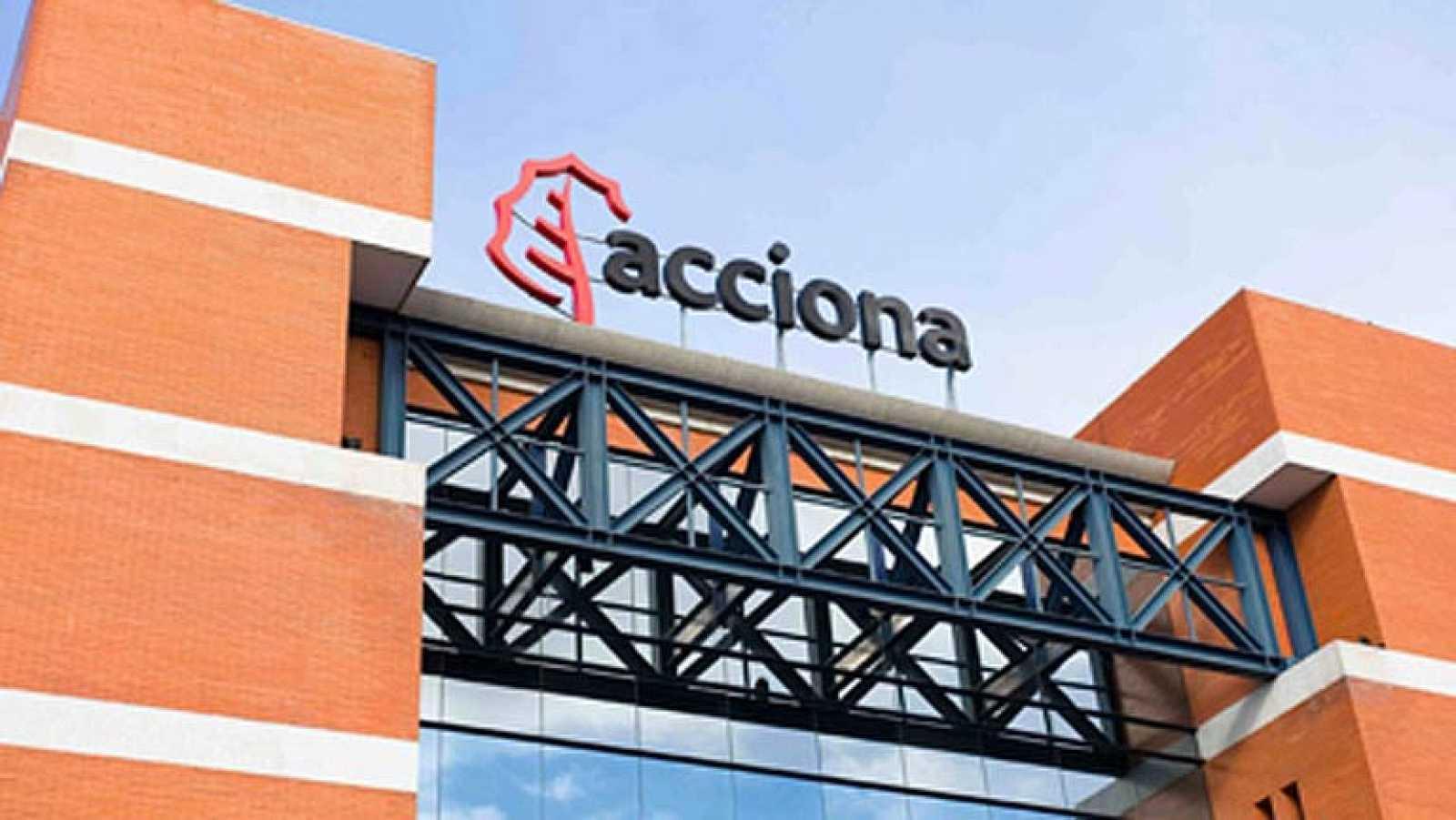 Acciona presenta un ERE que afectará a 1.142 trabajadores, 294 de ellos con despidos