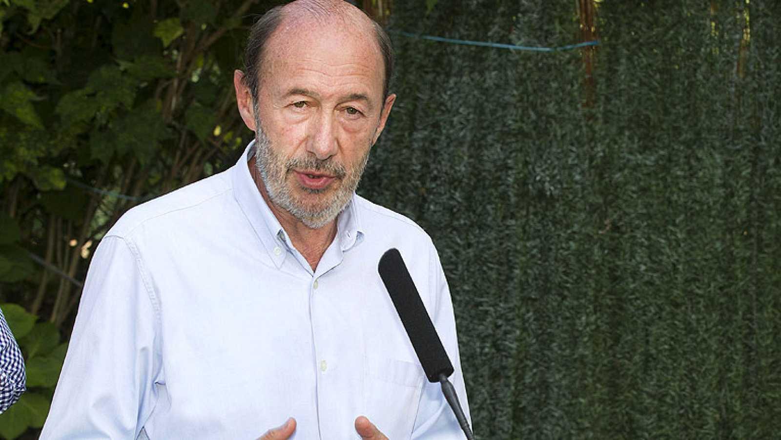Iniciativa legislativa popular comandada por el PSOE para prorrogar el Plan Prepara