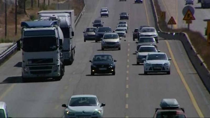 Nueva campaña de Dirección General de Tráfico para controlar el exceso de velocidad