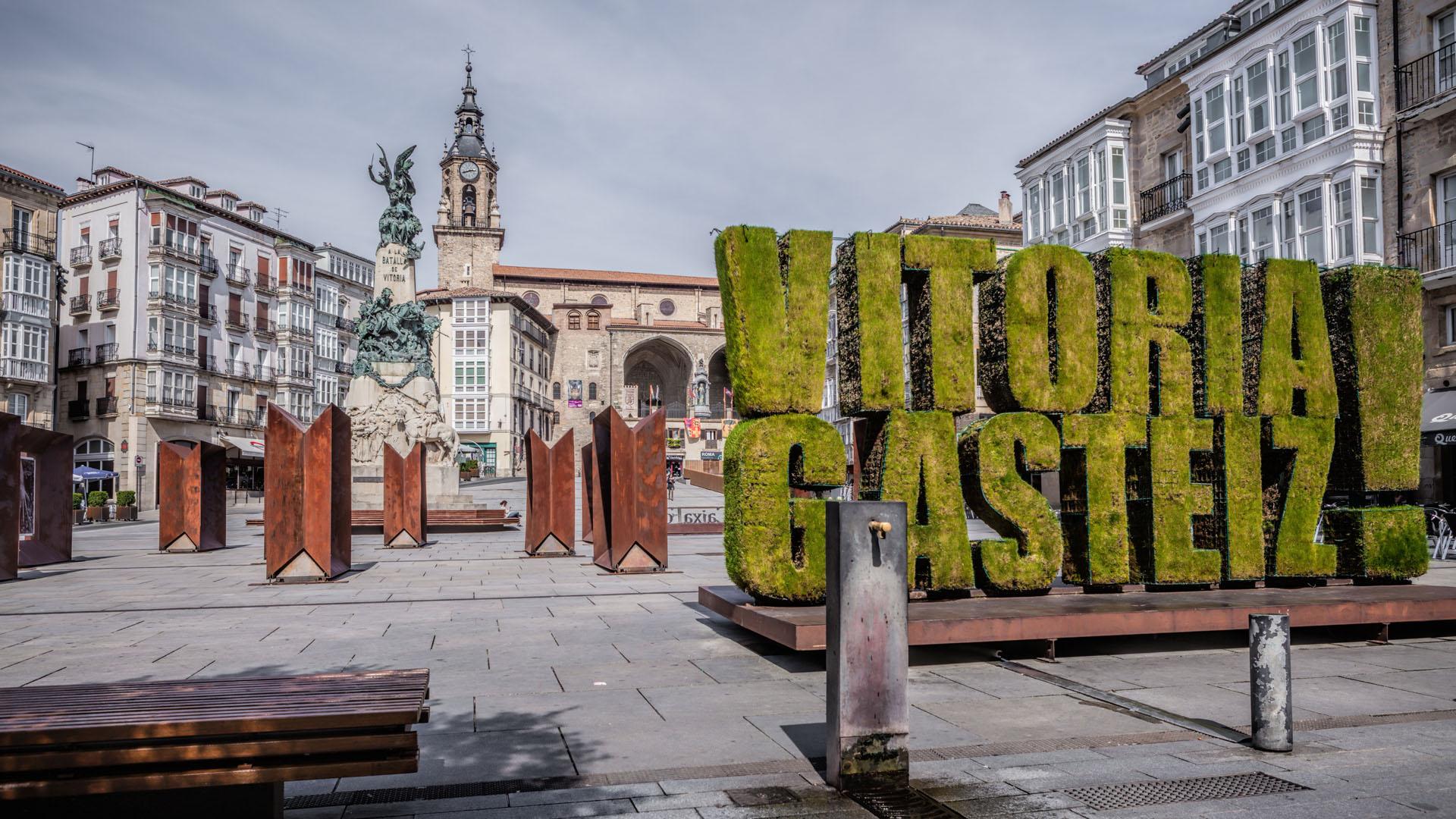 Ciudades para el Siglo XXI - Vitoria-Gasteiz, una ciudad para ...