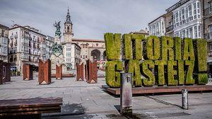 Vitoria-Gasteiz, ciudad para pasear