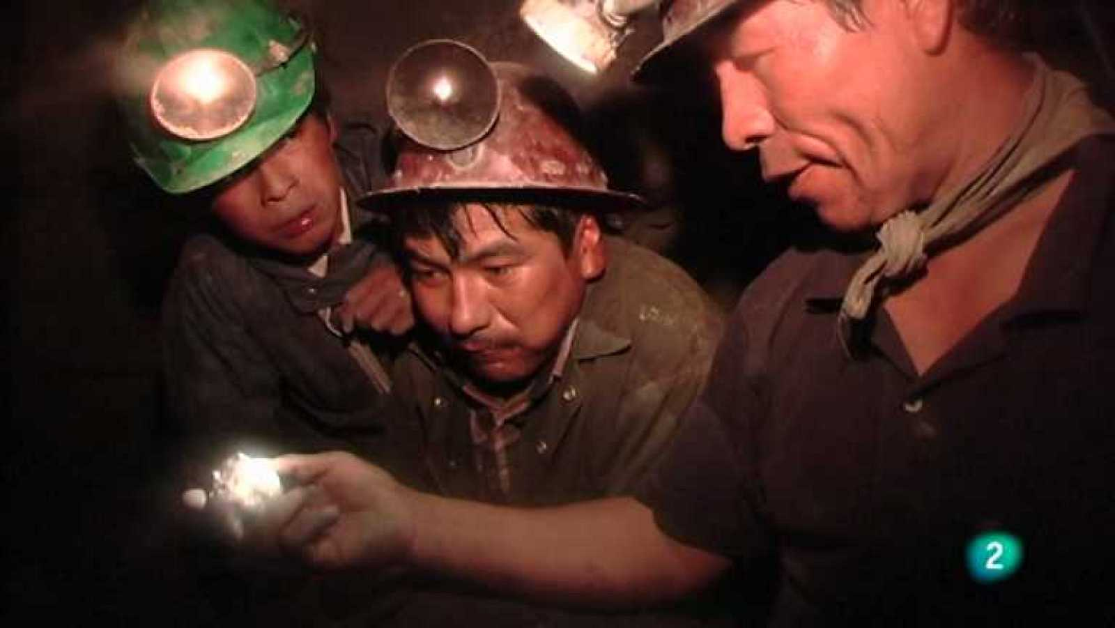 El documental - La mina del diablo  - Ver ahora
