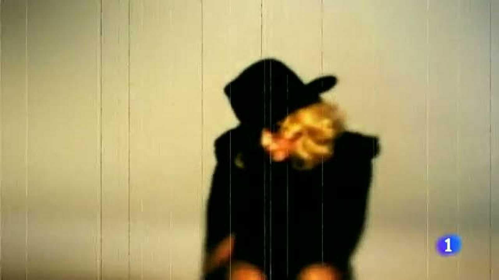 Madonna es pura energía y estilo