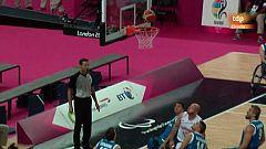 Londres en juego: Paralímpicos - 30/08/12