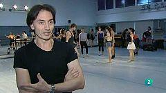Miradas 2 -  25 años del Ballet David Campos