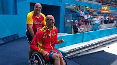 Londres en juego: Paralímpicos - 05/09/12