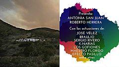 """Gala Benéfica """"Todos contra el fuego"""" - promoción"""