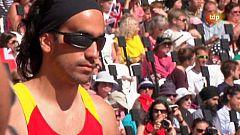 Juegos Paralímpicos Londres 2012 - Atletismo: Sesión matinal, 6