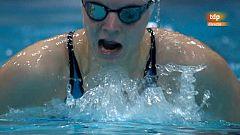 Juegos Paralímpicos Londres 2012 - Natación: Series, 18