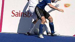 Juegos Paralímpicos Londres 2012 - Fútbol 5. Final: España-Argentina