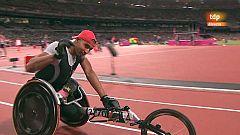 Juegos Paralímpicos Londres 2012 - Atletismo: Sesión vespertina, 2