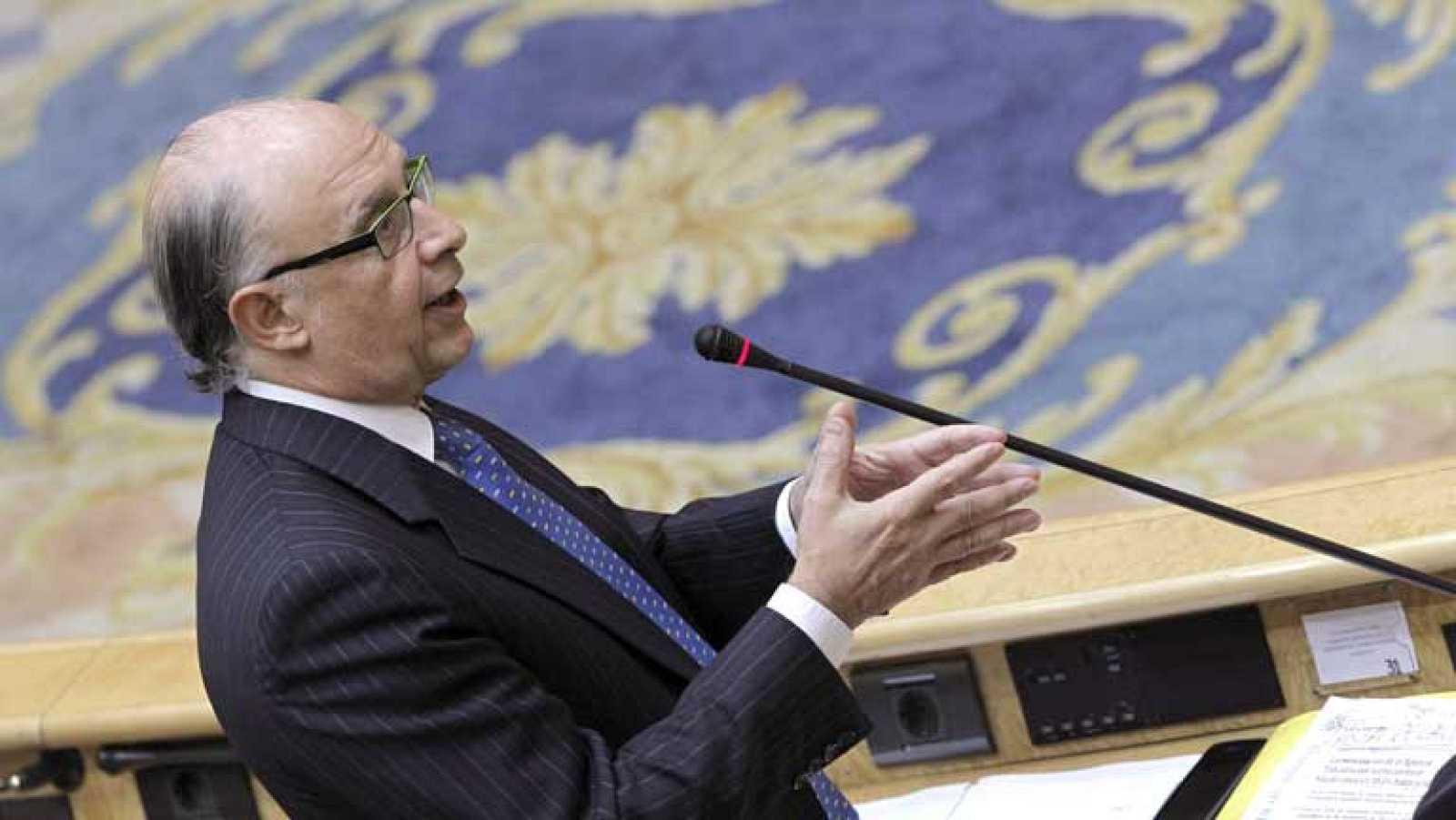La lucha contra el fraude fiscal recauda hasta julio un 25 por ciento más