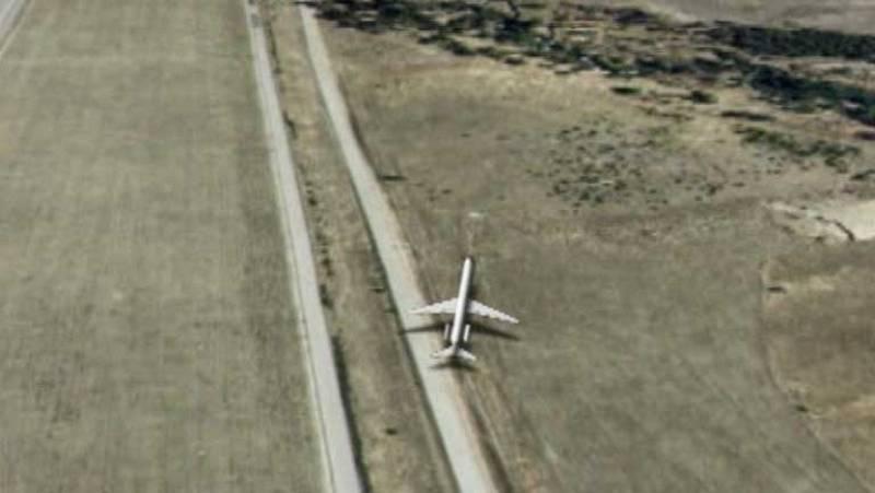 El sindicato de pilotos y las víctimas condenan la filtración de la cinta del accidente de Spanair