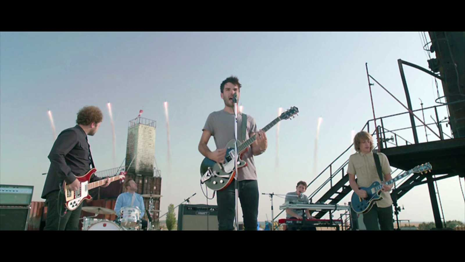 Supersubmarina - Canción de guerra - Ver ahora