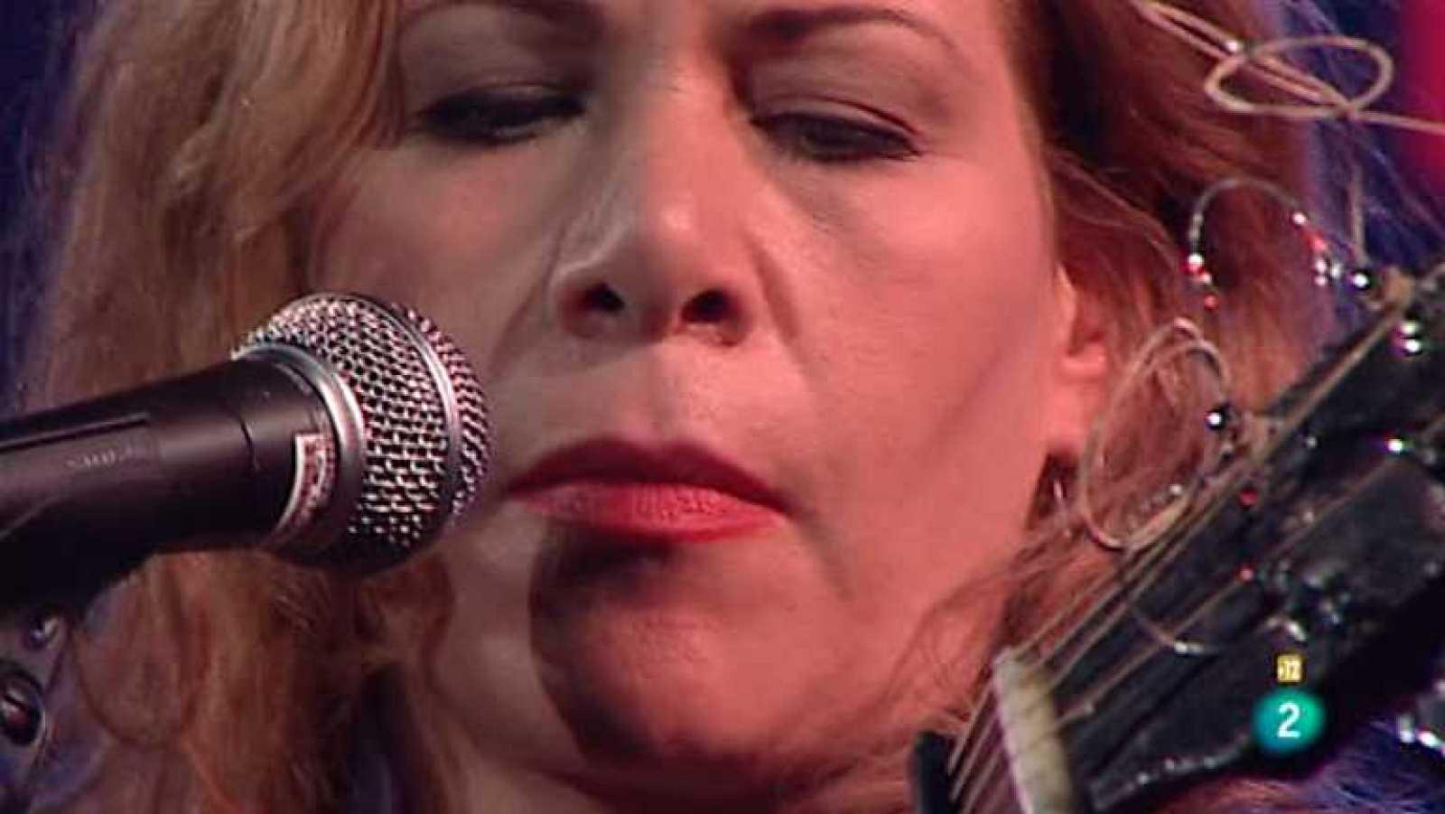 Los conciertos de Radio 3 - Dayna Kurtz  - Ver ahora