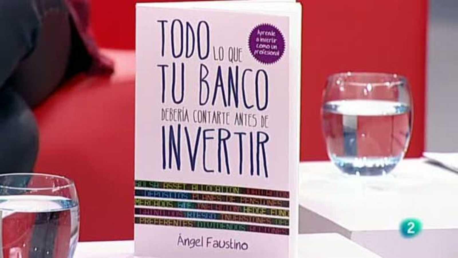 Para Todos la 2 - Entrevista: Ángel Faustino, economista